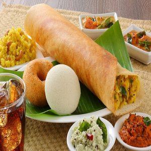 Chennai Platter