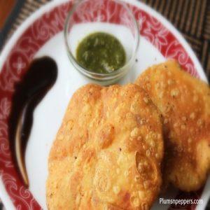 Pyaaz Kachori